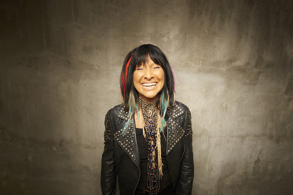 Elements of Story: Buffy Sainte-Marie
